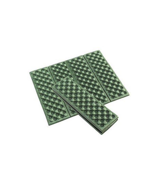 Evernew Evernew Ultralight Folding Hip Mat S2 (Made In Japan)