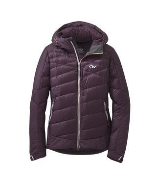 Outdoor Research Outdoor Research Women's Diode Hooded Jacket
