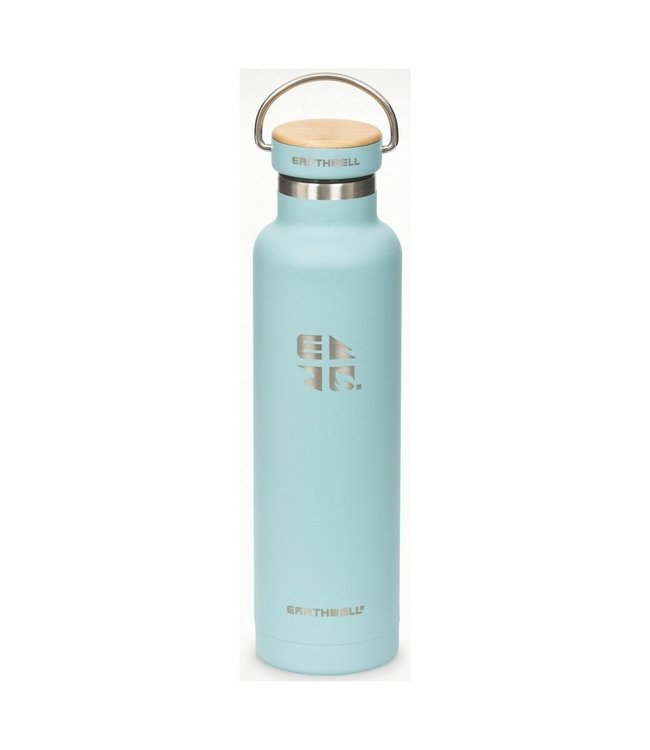 Earthwell Earthwell Bottle 27oz w/Woodie Maple Cap