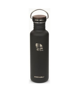 Earthwell Earthwell Bottle 27oz w/Woodie Walnut Cap
