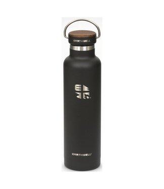 Earthwell Earthwell Vacuum Bottle 22oz w/Woodie Walnut Cap
