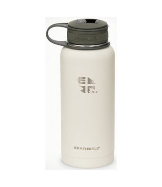 Earthwell Earthwell Vacuum Bottle 32oz w/Foliage Green Kewler Opener Cap