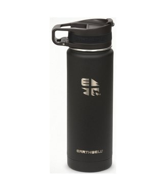 Earthwell Earthwell Vacuum Bottle 20oz w/Roaster Loop Cap