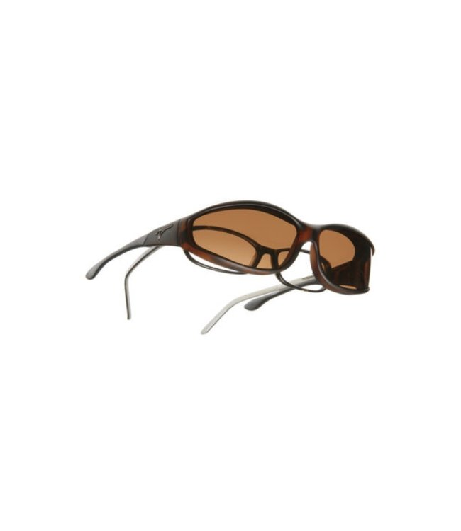 Cocoons Eyewear Cocoons Wearover Vistana Soft Touch