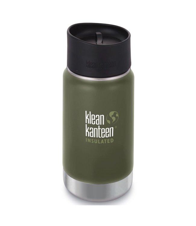 Klean Kanteen Klean Kanteen Insulated Wide W/Café Cap 2.0