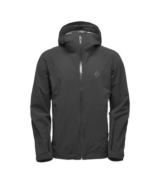 Black Diamond Black Diamond Men's Stormline Stretch Rain Shell