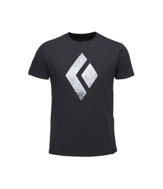 Black Diamond Black Diamond Men's Short Sleeve Chalked Up Tee