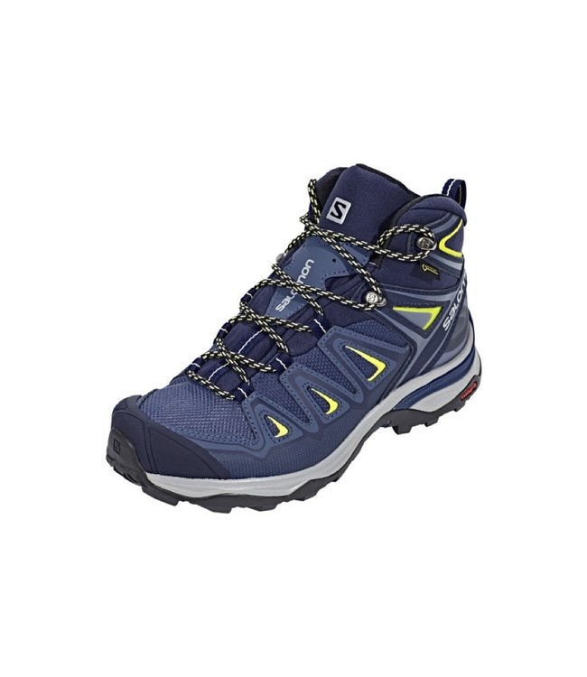 first rate 9f111 7bfef Salomon Women's X Ultra 3 Mid Gore-Tex - Outdoor Life Pte Ltd