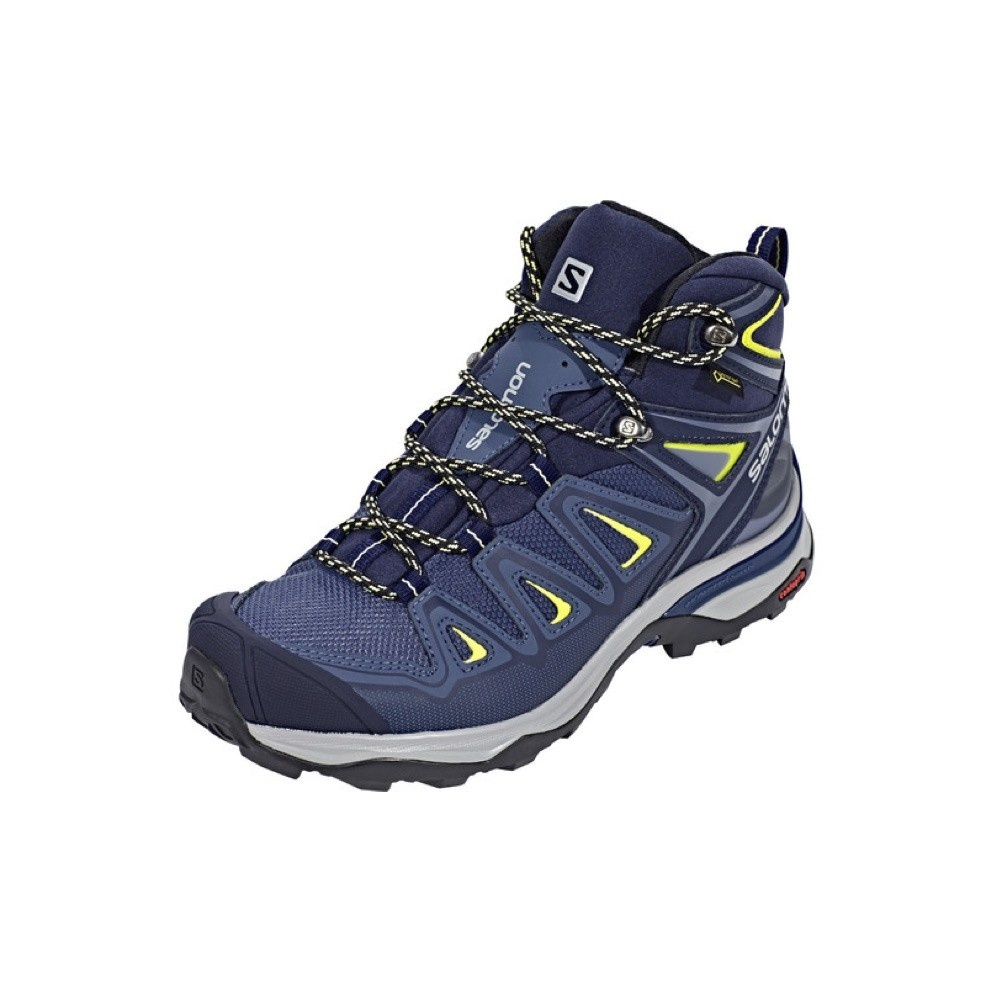 outlet store 4840d 65bf4 Salomon Women's X Ultra 3 Mid Gore-Tex