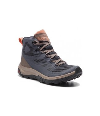 Salomon Salomon Women's Outline Mid Gore-Tex