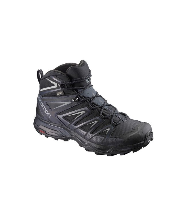 Salomon Salomon Men's X Ultra 3 Wide Mid Gore-Tex