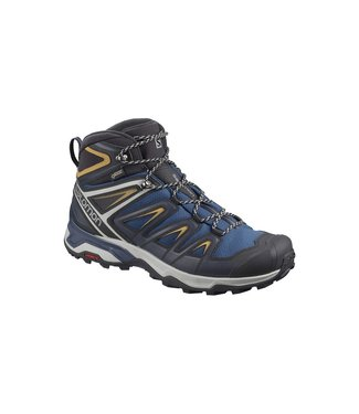 Salomon Salomon Men's X Ultra 3 Mid Gore-Tex