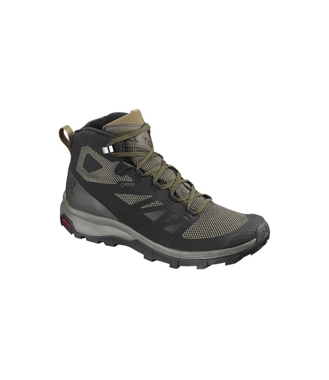 Salomon Salomon Men's Outline Mid Gore-Tex