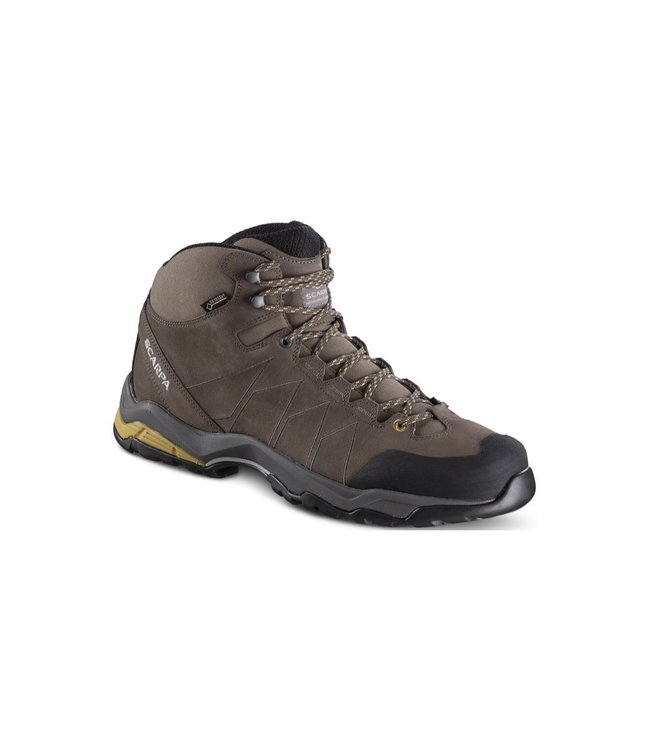 Scarpa Scarpa Men's Moraine Plus Mid Gore-Tex