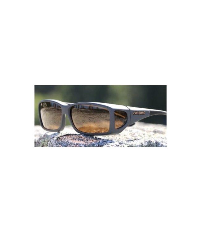 Cocoons Eyewear Cocoons Wearover ML-Wide Line