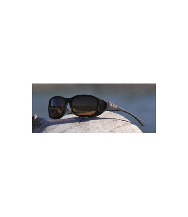 Cocoons Eyewear Cocoons Wearover MX-Style Line