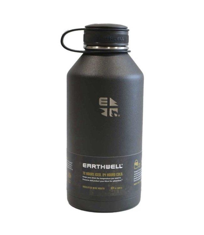 Earthwell Earthwell Vacuum Bottle 64oz w/Kewler Opener Cap