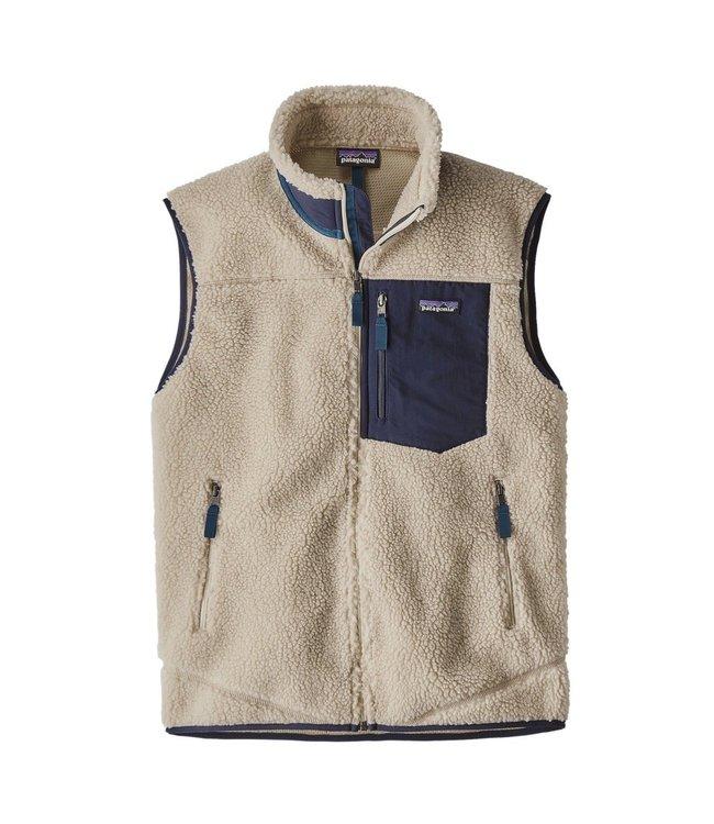 Patagonia Patagonia Men's Classic Retro-X Vest