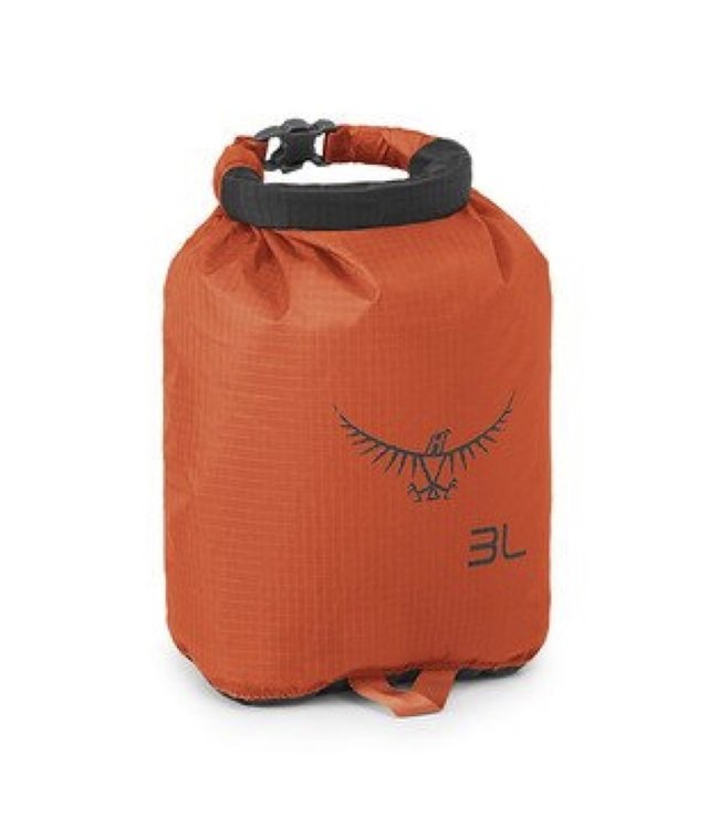 Osprey Osprey Ultralight Drysack 3L