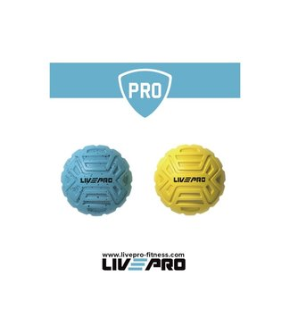 LIVE LIVE Pro Foot Massage Ball