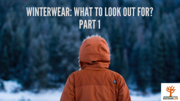 The Beginner's Guide to Winterwear Part 1