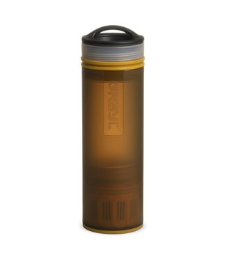 Grayl Grayl Ultralight Compact Purifier Bottle 473ml