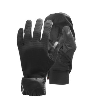 Black Diamond Black Diamond Wind Hood Gridtech Gloves