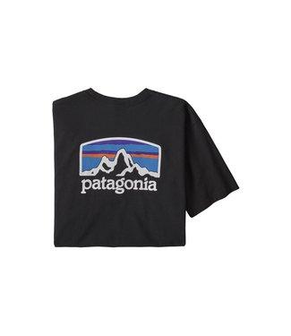 Patagonia Patagonia Men's Fitz Roy Horizons Responsibili-Tee 38440