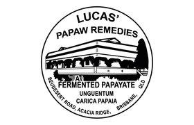 Lucas' Papaw