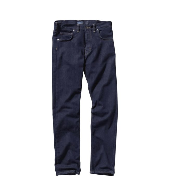 Patagonia Patagonia Men's Performance Straight Fit Jeans - Short Length