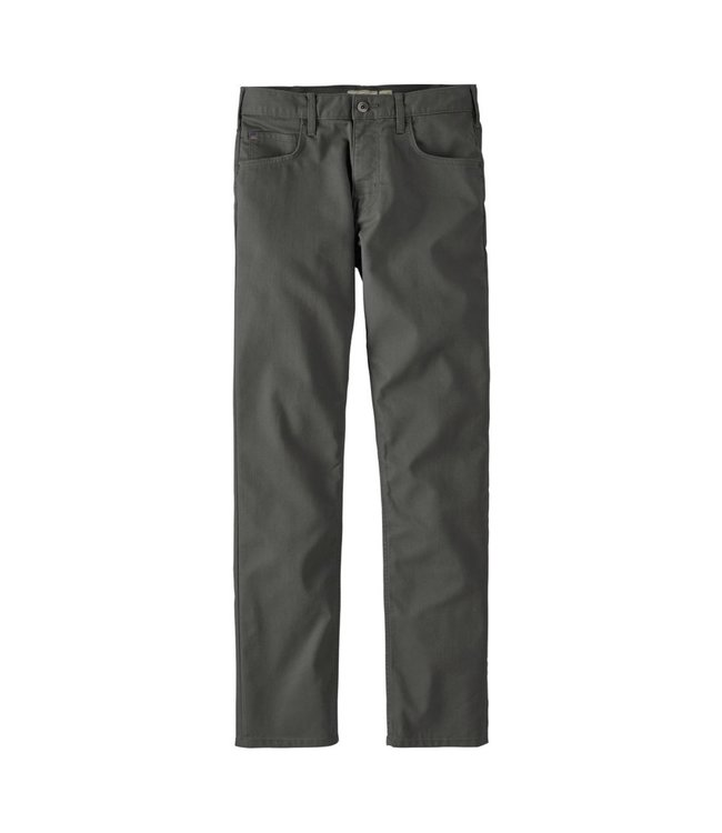 Patagonia Patagonia Men's Performance Twill Jeans - Short Length