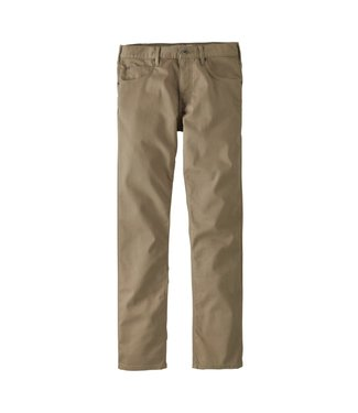 Patagonia Patagonia Men's Performance Twill Jeans  - Regular Length