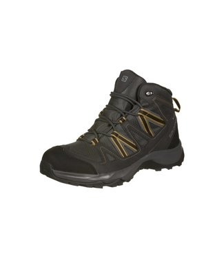 Salomon Salomon Men's Leighton Mid Gore-Tex