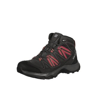 Salomon Salomon Women's Leighton Mid Gore-Tex