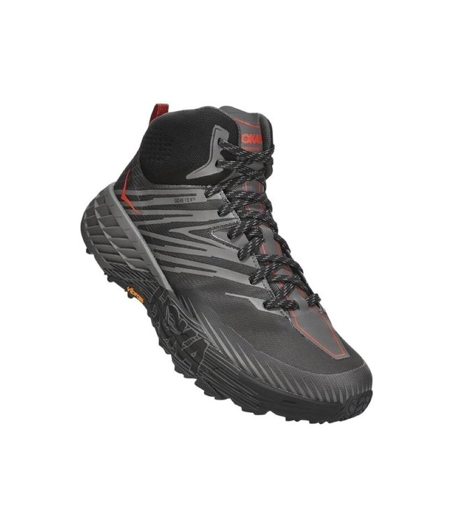 Hoka Hoka Men's Speedgoat Mid Gore-Tex