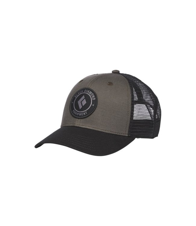 Black Diamond Black Diamond BD Trucker Hat