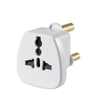 GO travel Go Travel USA-South Africa Adaptor