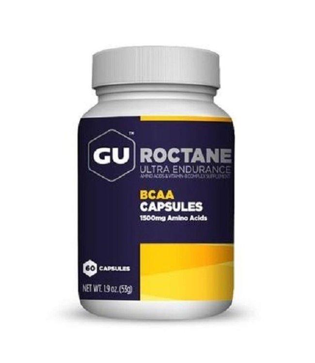 GU GU Roctane Electrolyte Capsules BCAA