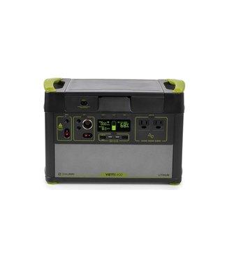 GOAL ZERO GOAL ZERO Yeti Lithium 1400 V1 230V