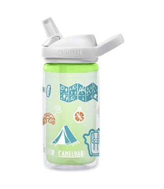 CamelBak Camelbak Eddy+ Kids' Insulated 0.4L