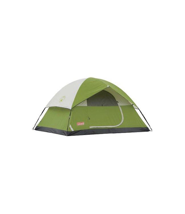 Coleman Coleman Sundome 6P Tent