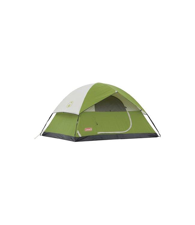 Coleman Coleman Sundome 4P Tent