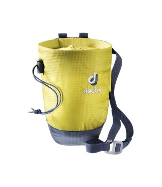 Deuter Deuter Gravity Chalk Bag II M