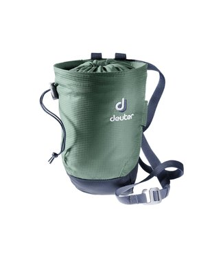 Deuter Deuter Gravity Chalk Bag II L