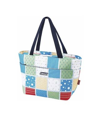 Coleman Coleman Soft Cooler Daily Tote 15L