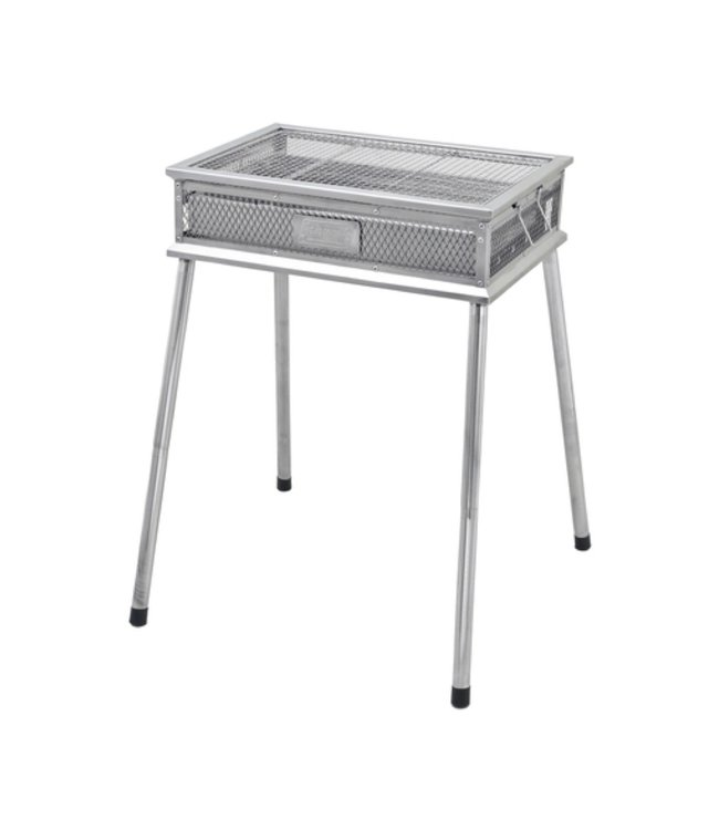 Coleman Coleman Grill Cool Spider Stailess Steel Grande