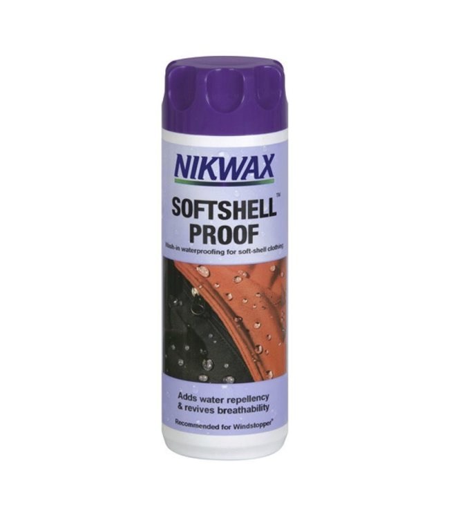 Nikwax Nikwax Nubuck & Suede Spray-On