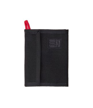 Topo Designs Topo Designs Velcro Wallet