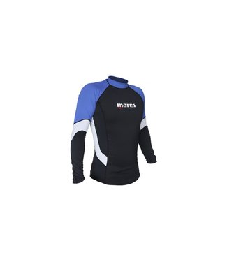 Mares Mares Man's Trilastic Rash Guard Long-Sleeve