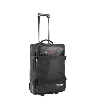 Mares Mares Cruise Captain Trolley Bag (36x22x55)cm -2.8kg - 42L